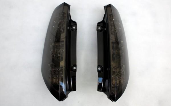 LED-Rückleuchten SET Fiat Grande Punto CHROM/SMOKE