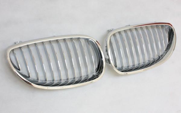Frontgrill CHROM für BMW 5er (E60/E61)